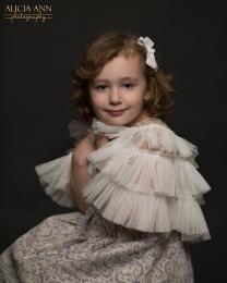 Vanity Fair Style Portraits